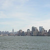 Lower Manhattan - Panoramic