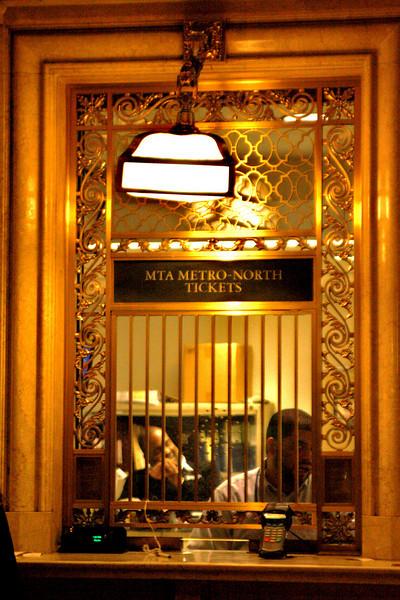 Grand Central.