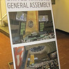 The General Assembly has been closed for years due to massive updating.