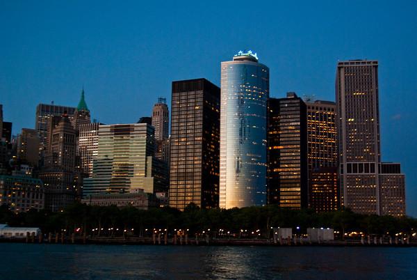 NYC Trip (B2B Mtg)