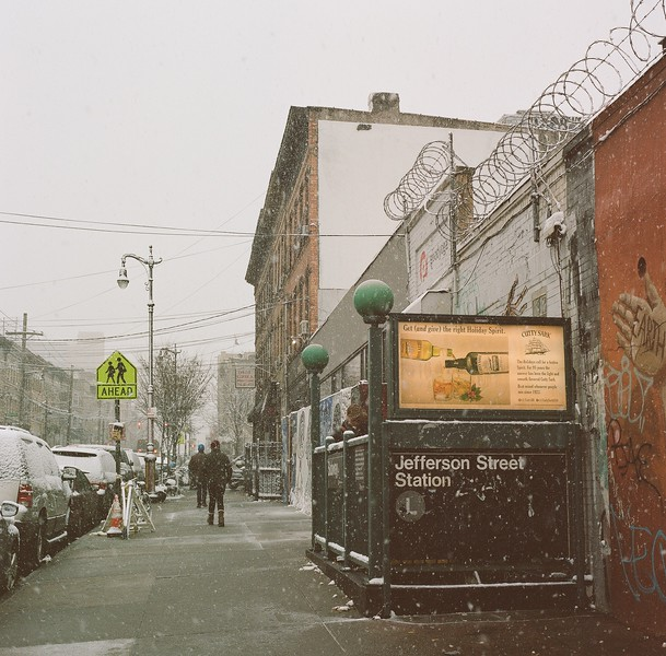 DAY 2: Brooklyn