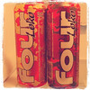 Since we don't have Four Loko in Seattle.