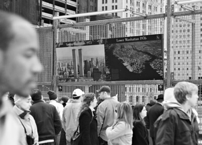 Ground Zero (WTC)