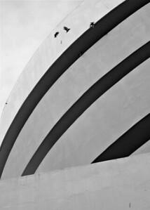 Guggenheim Museum (Exterior)