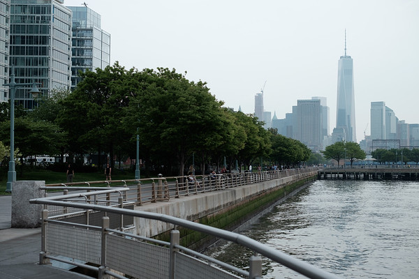 Manhattan, New York City, New York on May 16, 2015.