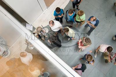 MoMA tour