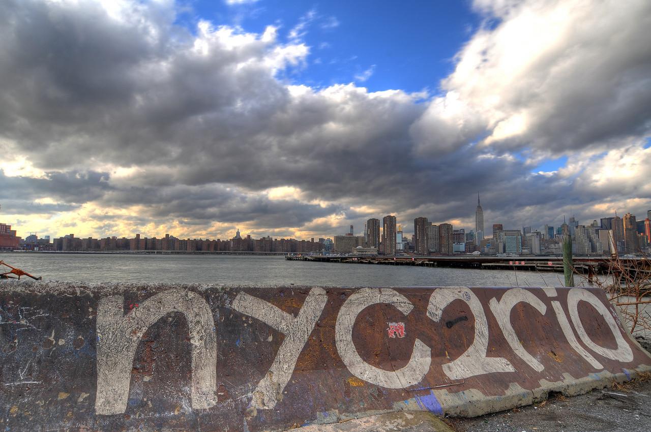 nyc2rio - Brooklyn