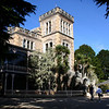 Larnach Castle built by a Scotsmen in the 1800s