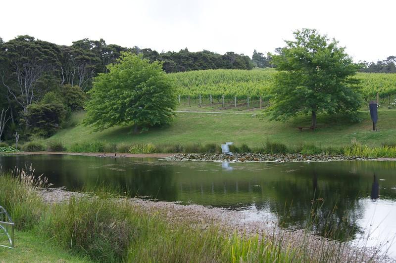 Brick Bay Winery and Sculpure Garden