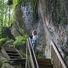 Mangapohue Natural Bridges