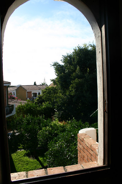 vaade apartemendi aknast
