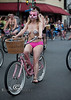Naked Bike Parade, New Orleans, June 2012 - Bonish Photo (14)
