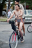 Naked Bike Parade, New Orleans, June 2012 - Bonish Photo (15)