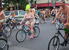 Naked Bike Parade, New Orleans, June 2012 - Bonish Photo (23)
