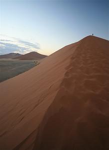 Dune 45. Namib Naukluft, Namibië.