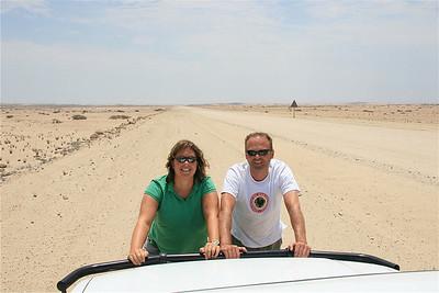 Namib Desert, Namibië.
