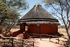 Thatched Chalet