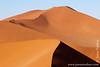 Sossusvlei Dune at Sunset