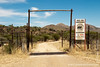 Entrance to Dusternbrook Guest Farm