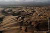 Flightseeing over the Namib Desert and the Skeleton Coast