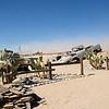 Old Trucks, Solitaire, Namib Desert