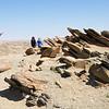 Kuiseb Canyon Rock Formations, Namib Desert