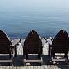 Taking in the View, Walvis Bay Port, Swakopmund
