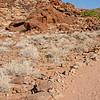 Sandstone Rock Formations, Twyfelfontein