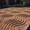 Man-made Sand Sculpture, Sossusvlei