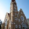 Christuskirche, Windhoeck
