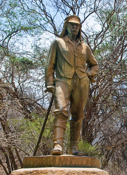 100_8699<br /> You presume right, it's Dr. Livingstone.