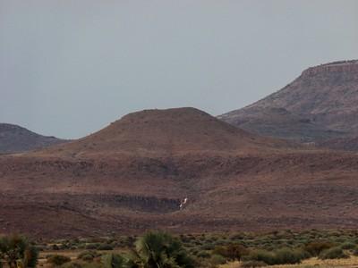 Damaraland