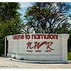 Welcome to Namutoni