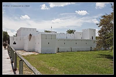 Namutoni Fort