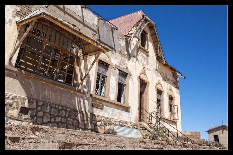 Buchhalter House