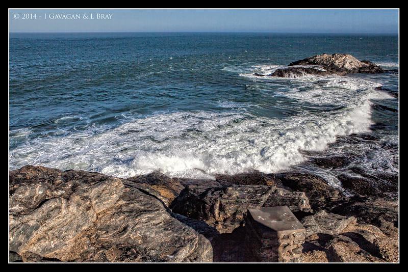 Southern Atlantic Ocean