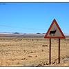 Gemsbok Sign