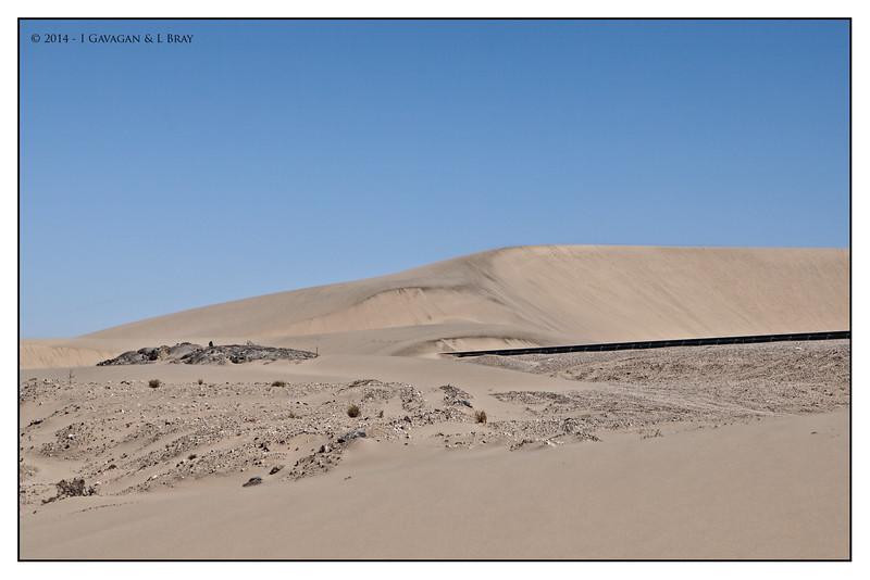 Namib Desert Railway