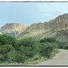 Road to Naukluft