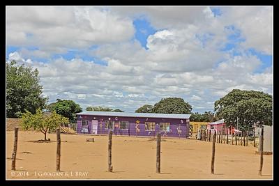 Purple School
