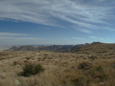 Safari Adventures #10C / Spirit Of The Namib