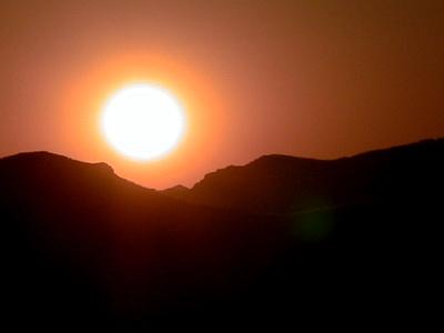 Safari Adventures #6 / Spirit Of The Namib
