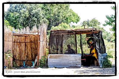 Shakawe Barber
