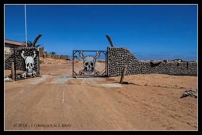 Uchabmund Gate