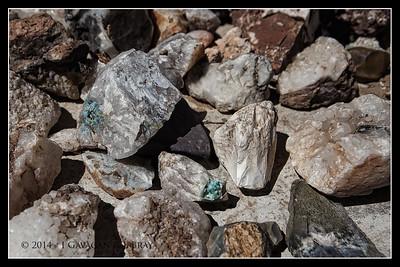 Rock Display