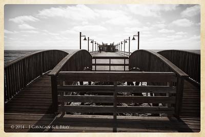 Pier Swakopmund