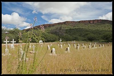 Waterberg German War Cemetery
