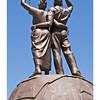 Liberation Statue