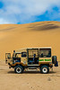 Dunemobil Outside