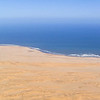 dunes South of Swakopmund
